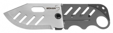 BÖKER PLUS CREDIT CARD KNIFE